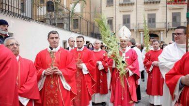 Photo of Palermo: Settimana Santa, le Celebrazioni presiedute dall'Arcivescovo