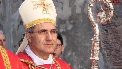 Photo of Messaggio dell'Arcivescovo Mons. Corrado Lorefice in occasione della Quaresima