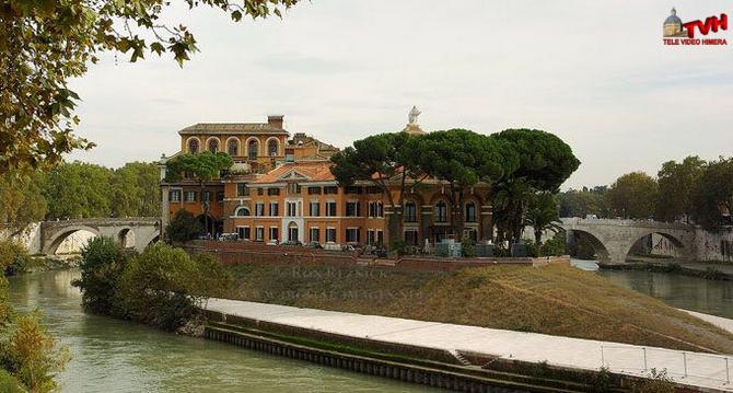 Photo of Roma: La moglie partorisce un bimbo ed il marito si getta dal terrazzo dell'ospedale