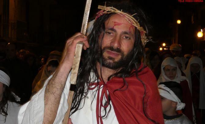 Photo of Cerda, diventa il Golgota per vivere la Passione di Cristo