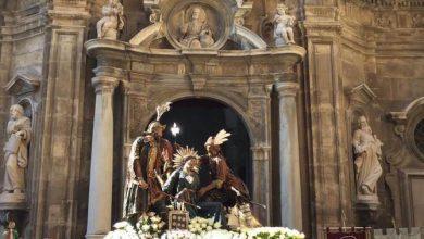 Photo of Al via la Processione dei Misteri di Trapani