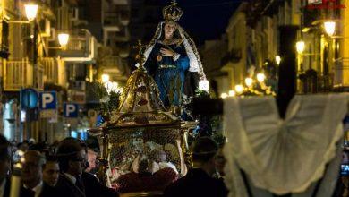 Photo of Termini Imerese: La Processione del Venerdì Santo