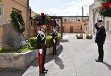 Photo of Cerimonia per il quarantennale della concessione della Bandiera Di Guerra al 12° Reggimento Carabinieri Sicilia