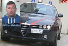 Photo of Pregiudicato arrestato dai Carabinieri per rapina a furgone di trasporto tabacchi