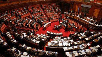 Photo of Approvata, dal Parlamento,  la Legge sulla legittima difesa