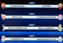 Photo of Champions League: Sarà Barcellona-Roma e Juve-Real