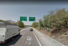 Photo of Chiusa al traffico l'A19 tra gli svincoli di Trabia e Termini Imerese