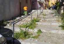 Photo of Termini Imerese: Dopo la pausa invernale riprende il diserbo della città