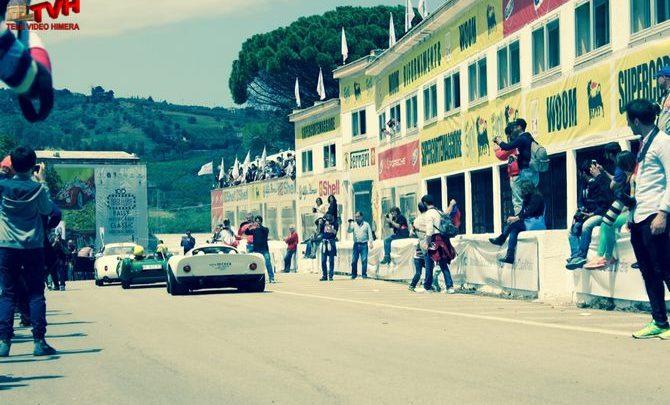 Photo of Cerda, Targa Florio: Disposizioni viabilità