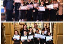 Photo of Termini Imerese: Gli studenti della scuola Arcobaleno premiati al Concorso Banca d'Italia