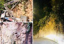 Photo of Termini Imerese: Sistemato un tratto della Serpentina transennato da due anni