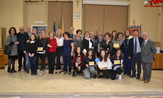 """Photo of Termini Imerese: Cerimonia di premiazione della II^ edizione de """"Il canto della Musa"""""""