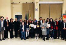 """Photo of Termini Imerese: I vincitori del """"Premio il Canto della Musa"""""""