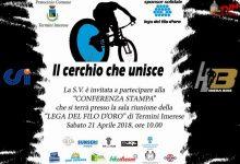 """Photo of Termini Imerese: Conferenza dell'ASD """"HIMERA BIKE"""" dal titolo """"Il Cerchio che unisce"""""""