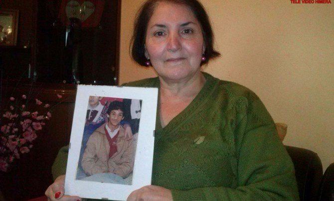 Photo of Casteldaccia: L'appello di Carmela La Spina per il 43° compleanno del figlio Salvatore Colletta