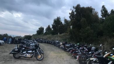 "Photo of Sciara: Dal ""Club House Sciara Bike"" il Sexy Wash Bike"