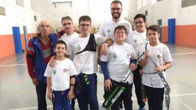 Photo of Tiro con l'arco: gli arcieri dell'Olimpia impegnati per la qualificazione ai Campionati Italiani