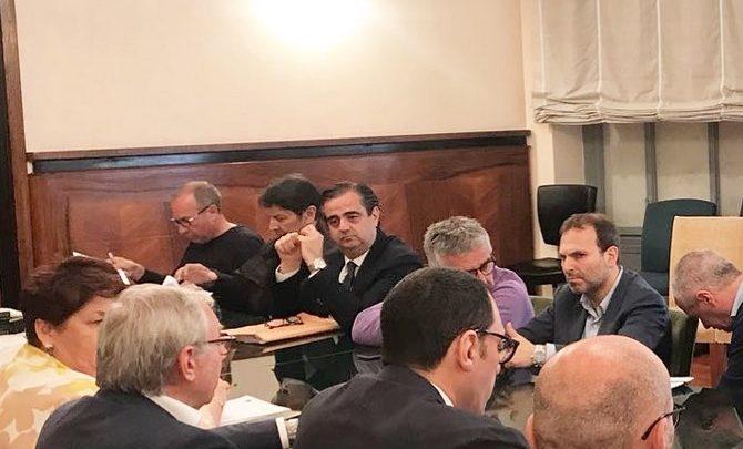 Photo of Blutec: Convocato a Marzo il Tavolo Tecnico al Mise, escluso il Sindaco Giunta