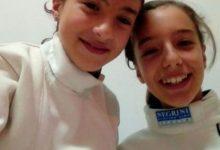 Photo of Scherma, Campionati Italiani: Partono due atlete della Polisportiva Olimpia di Termini Imerese