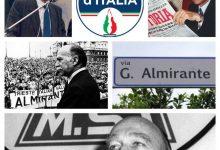 Photo of Termini Imerese: Fratelli d'Italia chiede l'intitolazione di una via a Giorgio Almirante