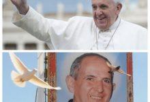 Photo of Papa Francesco in Sicilia sulle orme del Beato Giuseppe Puglisi