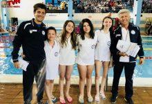 Photo of Campionato Italiano di Nuoto: Quattro gli atleti convocati