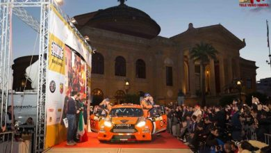 Photo of Targa Florio, tutto pronto per la 102^ edizione