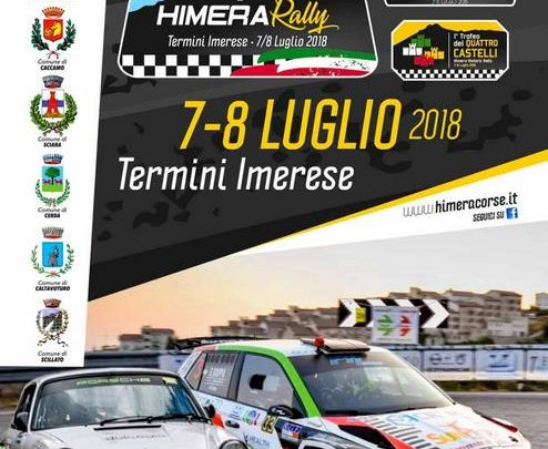Photo of Himera Rally: Si alza il sipario sulla prima edizione