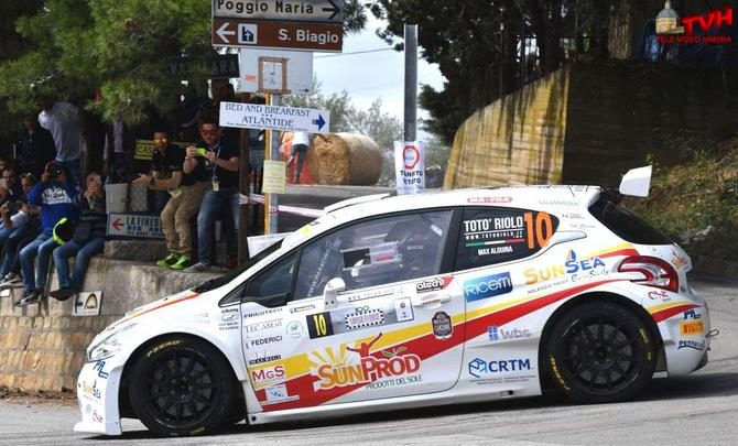 Photo of 1° Himera Rally: Rivive il mito sulle strade della Targa Florio