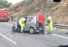 Photo of Grave incidente in autostrada