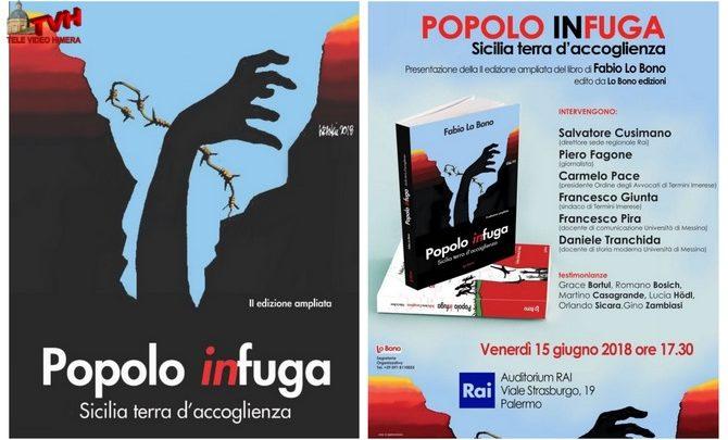Photo of Popolo in fuga sarà presentato in Rai