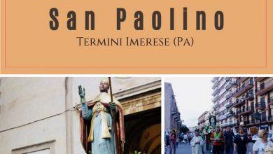 Photo of La devozione Termitana per San Paolino da Nola: Conclusi i festeggiamenti