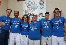 Photo of Cerda, Karate: Un Oro, due Argenti e due Bronzi per la Shotokan Cerda