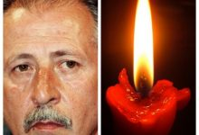 "Photo of Cerda: Una ""Candela per Paolo Borsellino"""