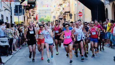 Photo of Termini Imerese, 1° Trofeo Sant'Anna: Gara podistica tra le vie della città