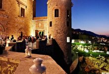 Photo of Il Rotary Club Termini Imerese al Castello Lanza di Trabia
