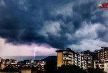Photo of Meteo: Ferragosto con la pioggia