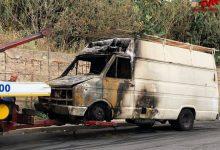Photo of Termini Imerese: Brucia un furgone ai Cavallacci