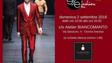 Photo of Modelli per un giorno: L'agenzia Eye on Fashion alla ricerca dell'Uomo perfetto