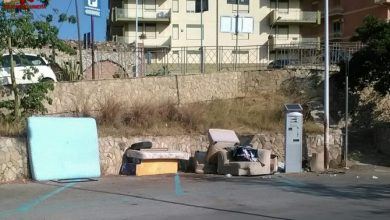 Photo of Termini Imerese, rifiuti: Continua l'inciviltà dei cittadini