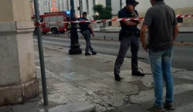 Photo of Palermo: Allarme bomba in via Roma