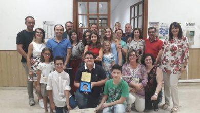 Photo of Trapani: Gli alunni della Bassi-Catalano, illustrano Trapani e vincono a Termini Imerese