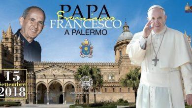 Photo of Palermo: Visita di Papa Francesco, informazioni per la cittadinanza