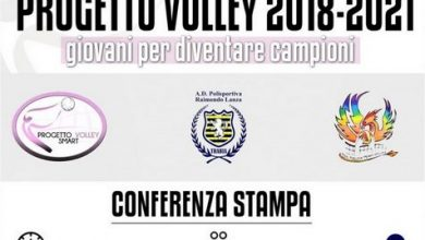 Photo of Trabia: Progetto Volley 2018/2021