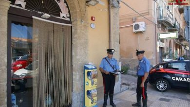 Photo of Termini Imerese: Giovane extracomunitario arrestato per rapina