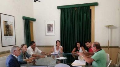 Photo of Termini Imerese, riunione sulla raccolta differenziata dei rifiuti urbani