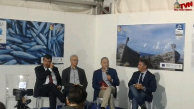 """Photo of Alla VII^ Edizione Blue Sea Land si parla della """"Dieta dei Pupi Siciliani"""""""