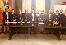 Photo of Encomi ad undici poliziotti del Commissariato di Termini Imerese