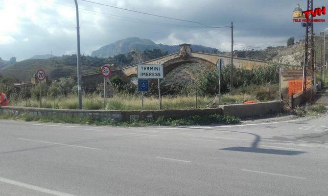 Photo of Termini Imerese, Ponte San Leonardo: Iniziati i lavori di adeguamento