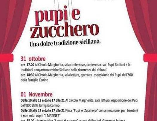 """Photo of Termini Imerese, Festa Dei Morti: Tradizione culinaria """"Pupi e Zucchero"""""""